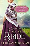 The Gunslinger's Mail-Order Bride (Mail-Order Brides of the Southwest Book 5)