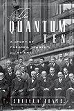 The Quantum Ten, Sheilla Jones, 0195369092