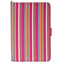 Dauphine Collection Travel Wallet Case for Zeepad 7V 7-inch Tablet