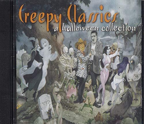 (Creepy Classics: A Halloween)