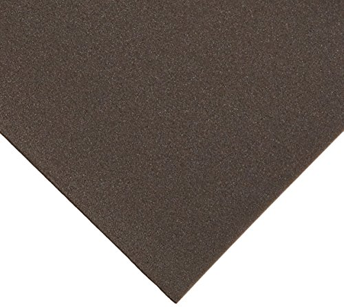 Rolyan Grey Foam Sheet 27'' x 82'' x 1/4'', Adaptable Foam Cushion for Shaping, Flexible Protection for Formation of Limbs and Body, Aid for Fibrotic Tissue Treatmeant and Compression Bandage by Rolyan