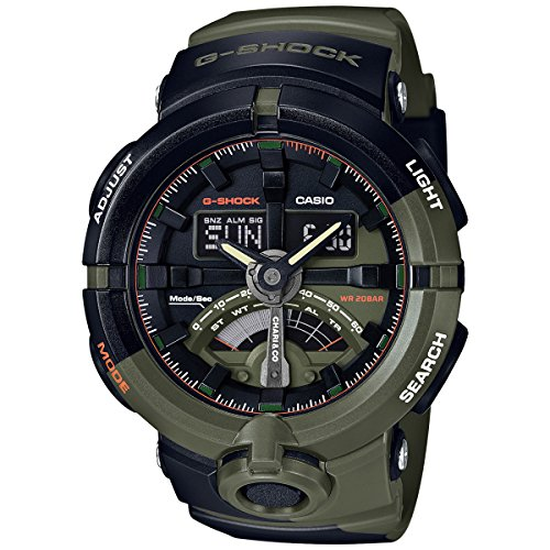 casio-g-shock-ga500k-3a-chari-co-bicycle-shop-limited-edition-green-black-watch