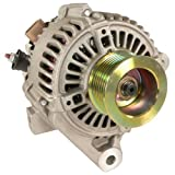 DB Electrical AND0274 New Alternator For 2.0L 2.0 Toyota Rav4 01 02 03 40 05 2001 2002 2003 2004 2005, 2.4L 2.4 Camry Solara 02 03 2002 2003 334-1482 102211-2120 102211-2380 102211-2480 27060-0H010