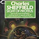 Sight of Proteus: Behrooz Wolf, Book 1 Audiobook by Charles Sheffield Narrated by Laurel Lefkow