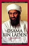 Osama Bin Laden, Thomas R. Mockaitis, 0313353743