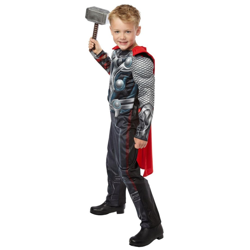 Thor Classic Muscle Child Costumes