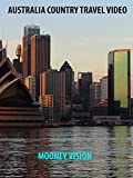 Australia Country Travel Video