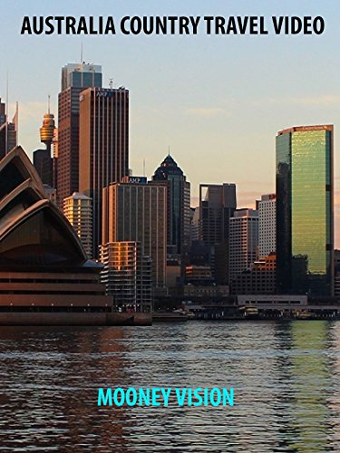 australia-country-travel-video