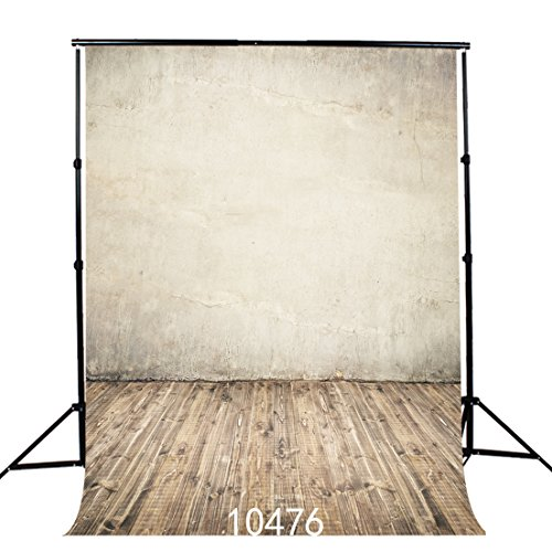 sjoloon-5x7ft-brick-wall-wood-floor-photography-backdrop-customized-photo-background-studio-prop-104