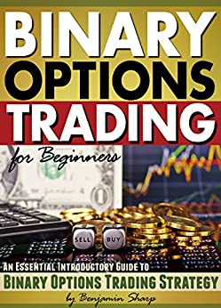 Binary options for beginners book