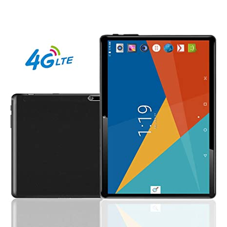 Amazon.com: MoZhu 10 Tablet, 10.1