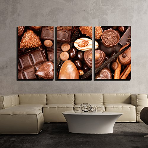 wall26 – 3 Panel Canvas Wall Art 51J1h FgzaL