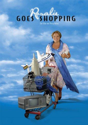 Rosalie Goes Shopping Film