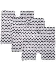 KEEPOW 4 Pack Washable Steam Mop Pads Replacement for Shark S3973D