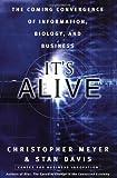 It's Alive!, Chris Meyer and Stan Davis, 1400046416
