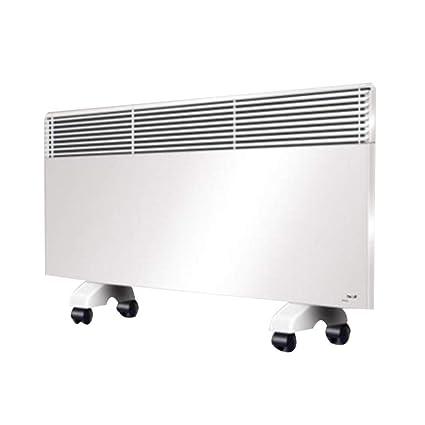 Calentador Calefacción eléctrica de bajo Consumo Calentador de Aceite doméstico Radiador de baño 2500W Calentadores de