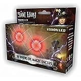 Megagic - 458 - Magie Dani Lary - Vision LED Dani Lary