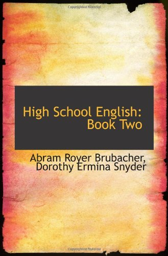 High School English: Book Two