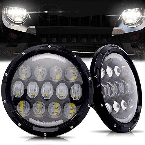 442 Xenon Headlights Oldsmobile Replacement Xenon Headlights