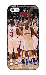 Amanda W. Malone's Shop los angeles clippers basketball nba (20) NBA Sports & Colleges colorful iPhone 5/5s cases 3996939K347794693