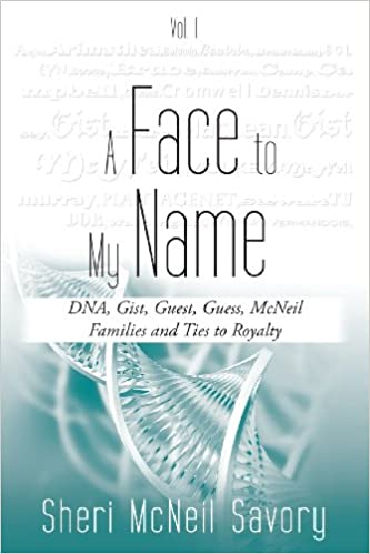 Book A Face to My Name, Vol. 1