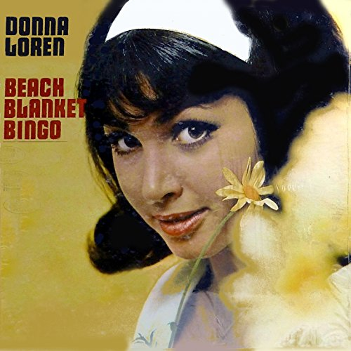 Beach Blanket Tempest Musical: It Only Hurts When I Cry By Donna Loren On Amazon Music