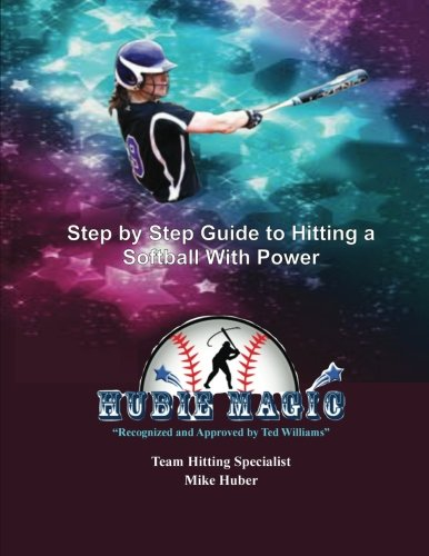 (Step-by-Step Guide to Hitting a Softball With Power)
