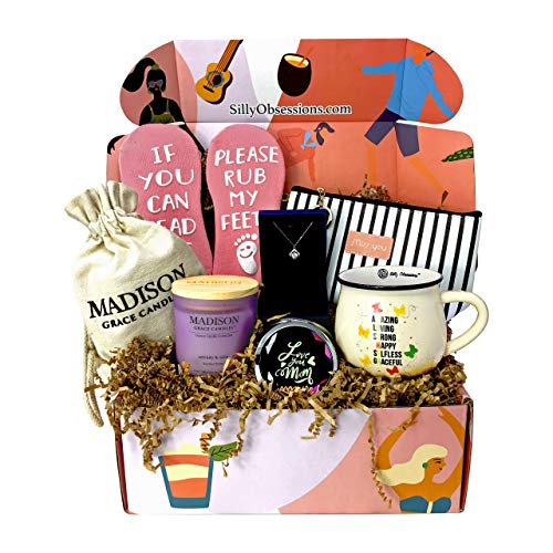 Mother Silly Obsessions Birthday Shower product image