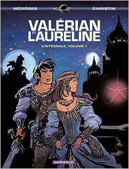 1ddadcf279994 Amazon.fr - Valérian et Laureline l Intégrale