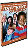 Diffrent Strokes: Season Seven