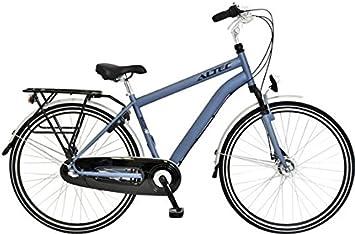 Bicicleta holandesa para hombre, 3 marchas Altec Walesa 28 ...