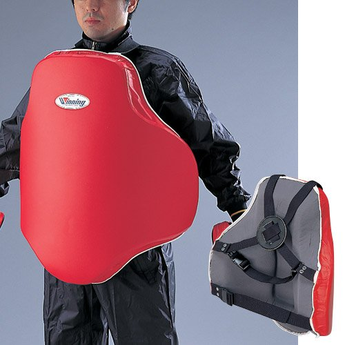 WINNING Super Body Protector BC-3500 boxing by WINNING