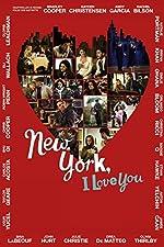 Filmcover New York, I Love You