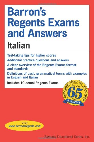 italian regents - 1