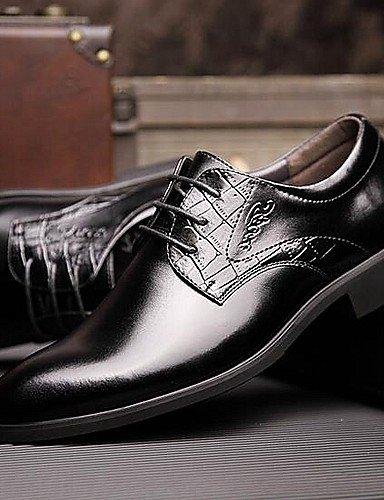 Oxford Schuhe Herren Schuhe Libo New Fashion Hot Sale Büro