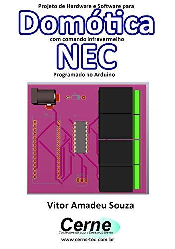 Amazon.com: Projeto de Hardware e Software para Domótica com ...