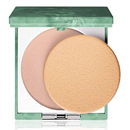 New! Clinique Superpowder Double Face Makeup, 0.35 oz/ 10.5 g, 09 Matte Cream - Clinique Powder Cream