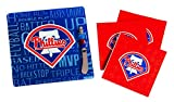 MLB It's A Party Gift Set MLB Team: Philadelphia Phillies