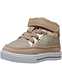 Kids' Ginger Girl's High Top Sneaker
