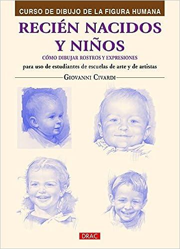 Recién nacidos y niños: GIOVANNI CIVARDI: 9788498745054: Amazon.com ...