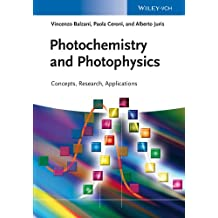 Photochemistry and Photophysics: Concepts, Research, Applications