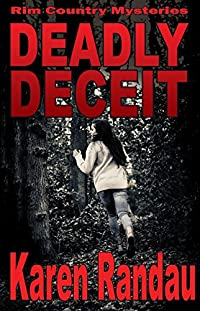 Deadly Deceit by Karen Randau ebook deal
