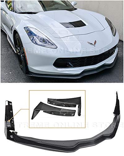 for 2014-Present Chevrolet Corvette C7 | Z06