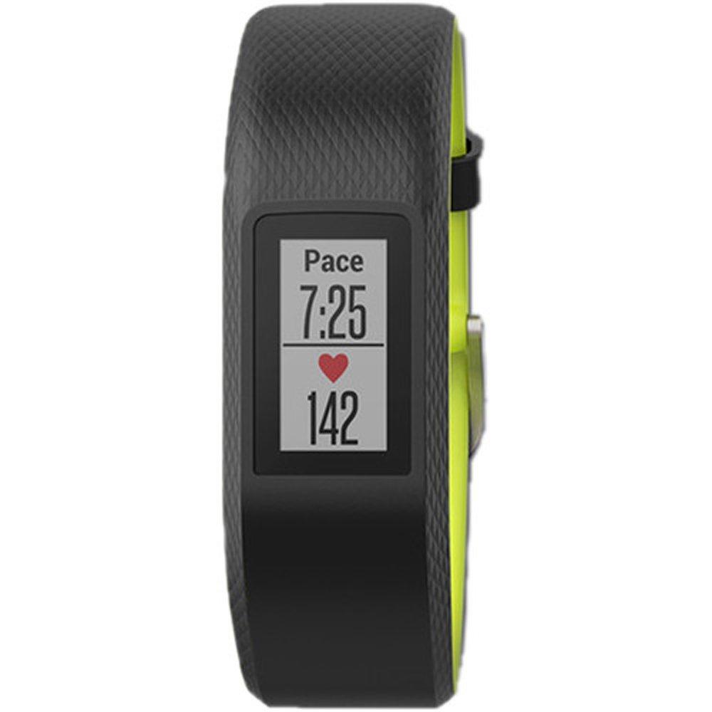 Garmin Vivosport Smart Activity Tracker + Built-in GPS (Limelight, L) 010-01789-13 + 1 Year Extended Warranty by Garmin (Image #6)
