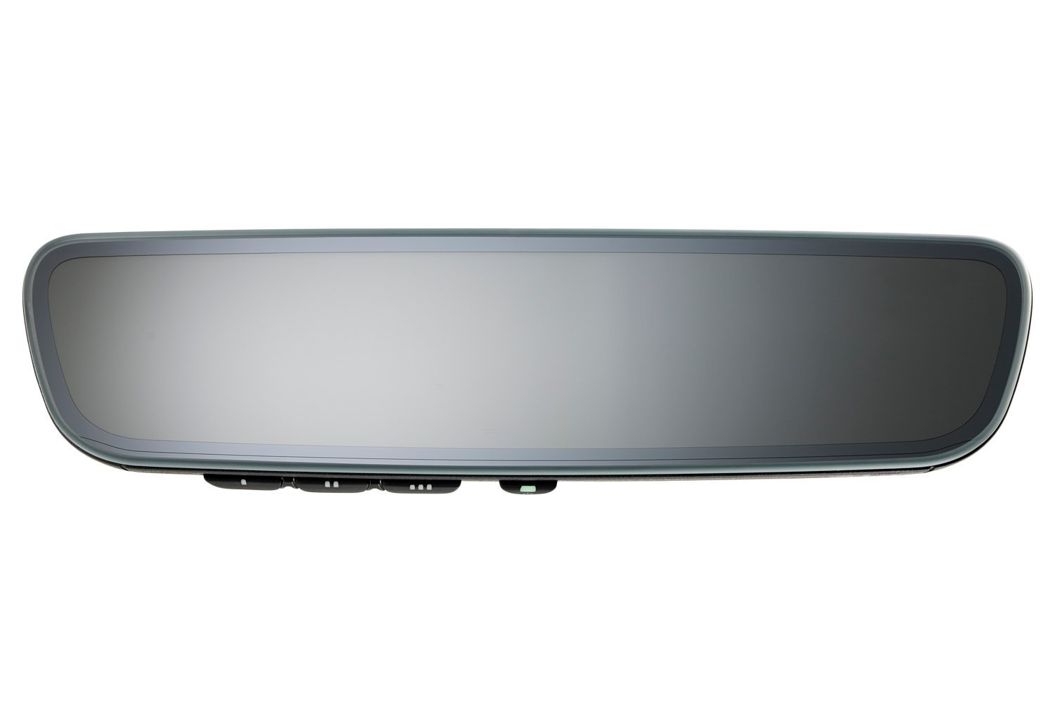 Amazon.com: Gentex Series 8 Frameless Auto-Dimming Mirror with Homelink  50-genk80a: Automotive