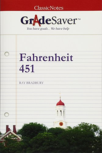 fahrenheit 451 study guide gradesaver rh gradesaver com Fahrenheit 451 Short Answer Questions fahrenheit 451 study guide answer key part 1