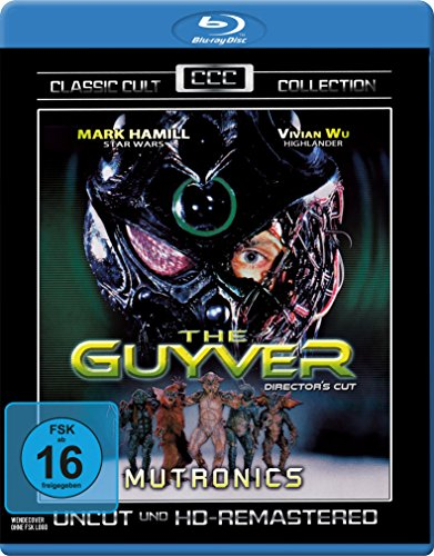 The Guyver for sale  Delivered anywhere in USA