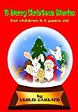 img - for 18 Merry Christmas Rhyming Picture Stories For Children 4-8 Years Old( Perfect and Young Readers) (Chldren Holiday Series Book 7) book / textbook / text book