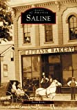 img - for Saline (MI) (Images of America) book / textbook / text book