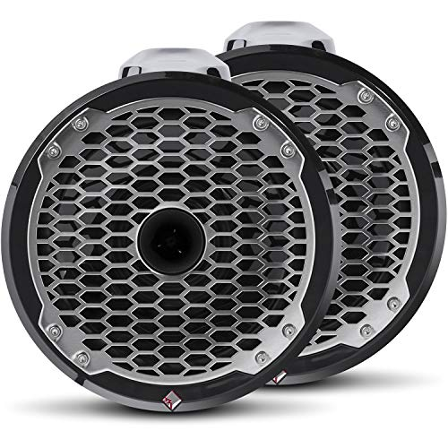 Rockford Fosgate Punch PM282HW-B 150 W RMS - 300 W PMPO - 8